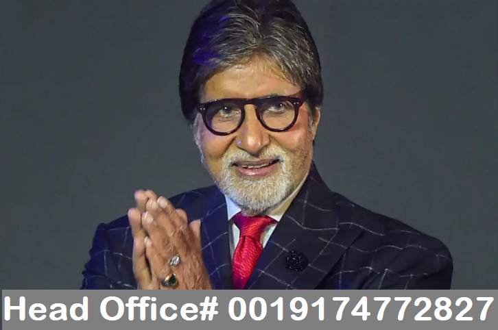 new amitabh bachchan images lottery winners